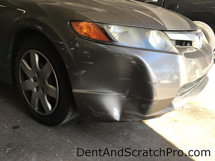 Dent and Scratch Pro