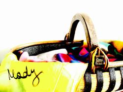 Mady Gerrard Fashion