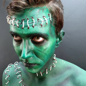 How to Become a Special Effects Makeup Artist