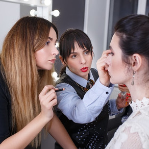 A List of Makeup Classes Beginners Should Expect to Take