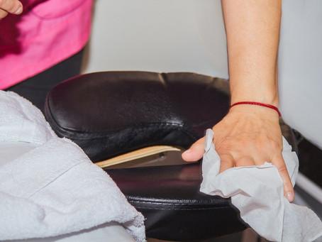 Impact of Coronavirus on the Professional Massage Therapy Industry