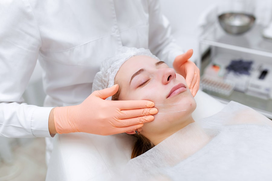 Where Paramedical Esthetician Can Work and Thrive