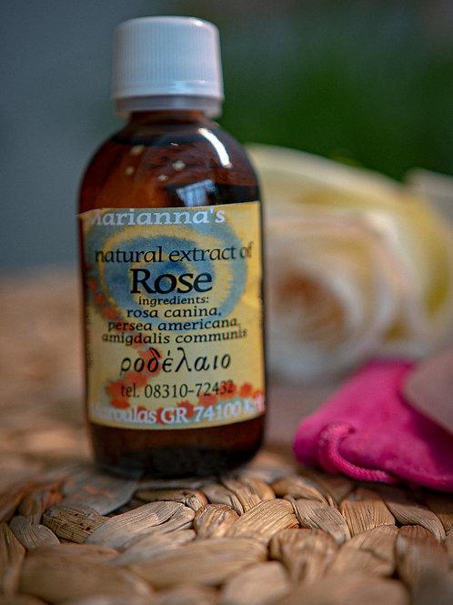 Натуральный экстракт розы (Rosa Canina)