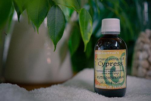 Натуральный экстракт кипариса (Cupressus Sempervirens)