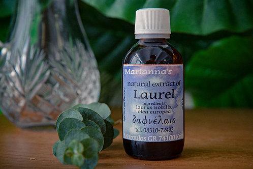 Натуральный экстракт лавра (Laurus Nobilis)