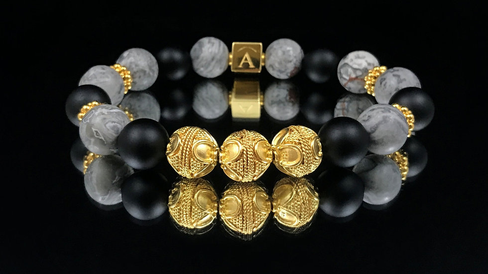 Ultra Elite Gold - New York Nights