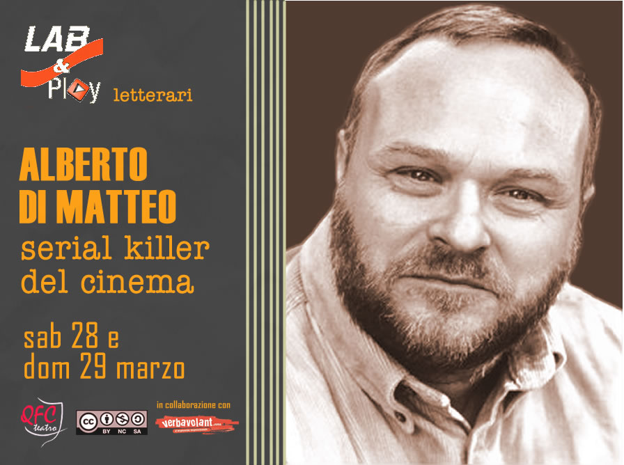 Serial Killer del cinema