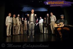 Lab & Play Cechov - Novembre 2013