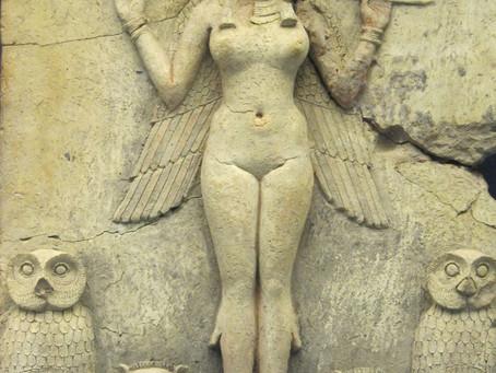 Accessing Inanna
