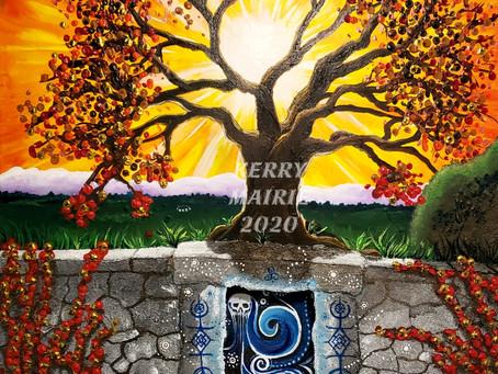 The Gates of Samhain