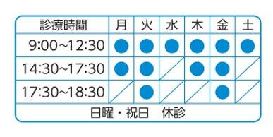 診療時間/白石本通り泌尿器科_page-0001.jpg