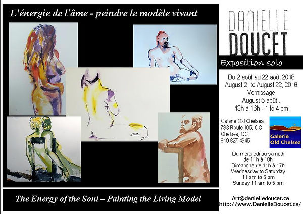 final poster 11 x 17   Invitation Galeri