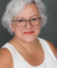 Danielle  Doucet 2019 photo Dominique Gi