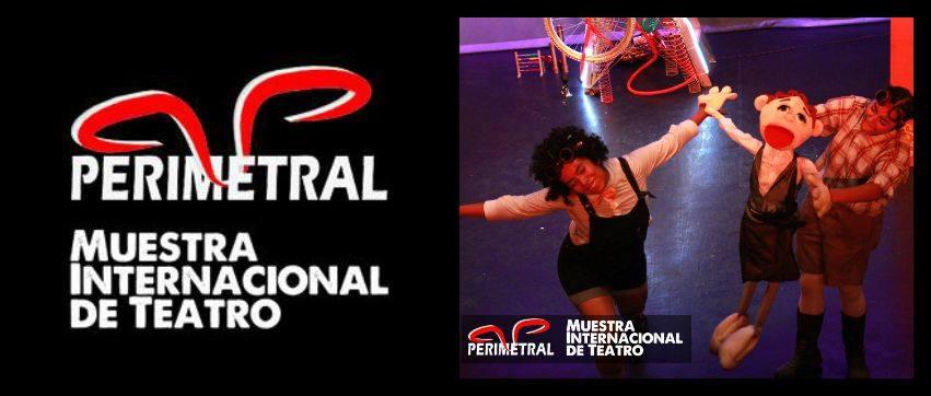 Muestra Internacional de Teatro
