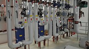 Impianti idraulici treviso