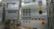 impianti automazione industriale treviso