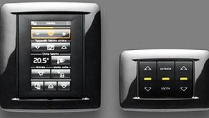 impianti elettrici treviso, domotica, home automation, remote control