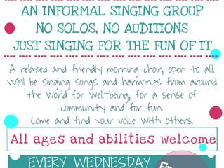 Sing Sing Sing!