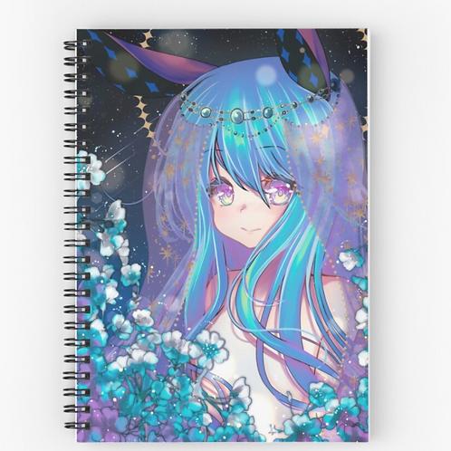 Boreal Notebook
