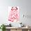 Thumbnail: Sakura Miku Poster A3