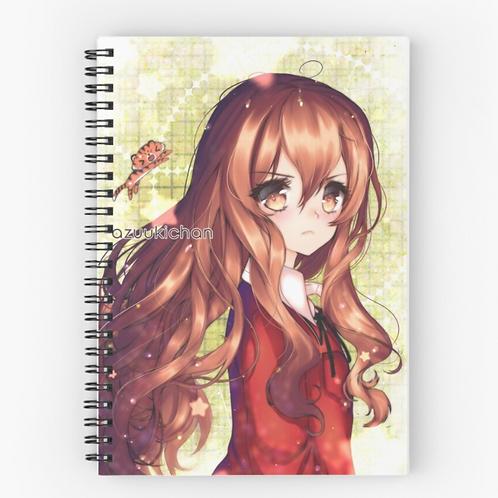 Taiga Notebook