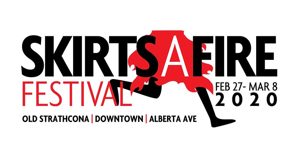 SkirtsAfire Festival