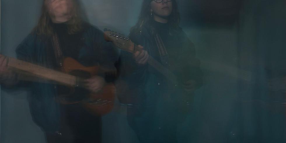 Yeg Music Acoustic Spotlight Vo. 20