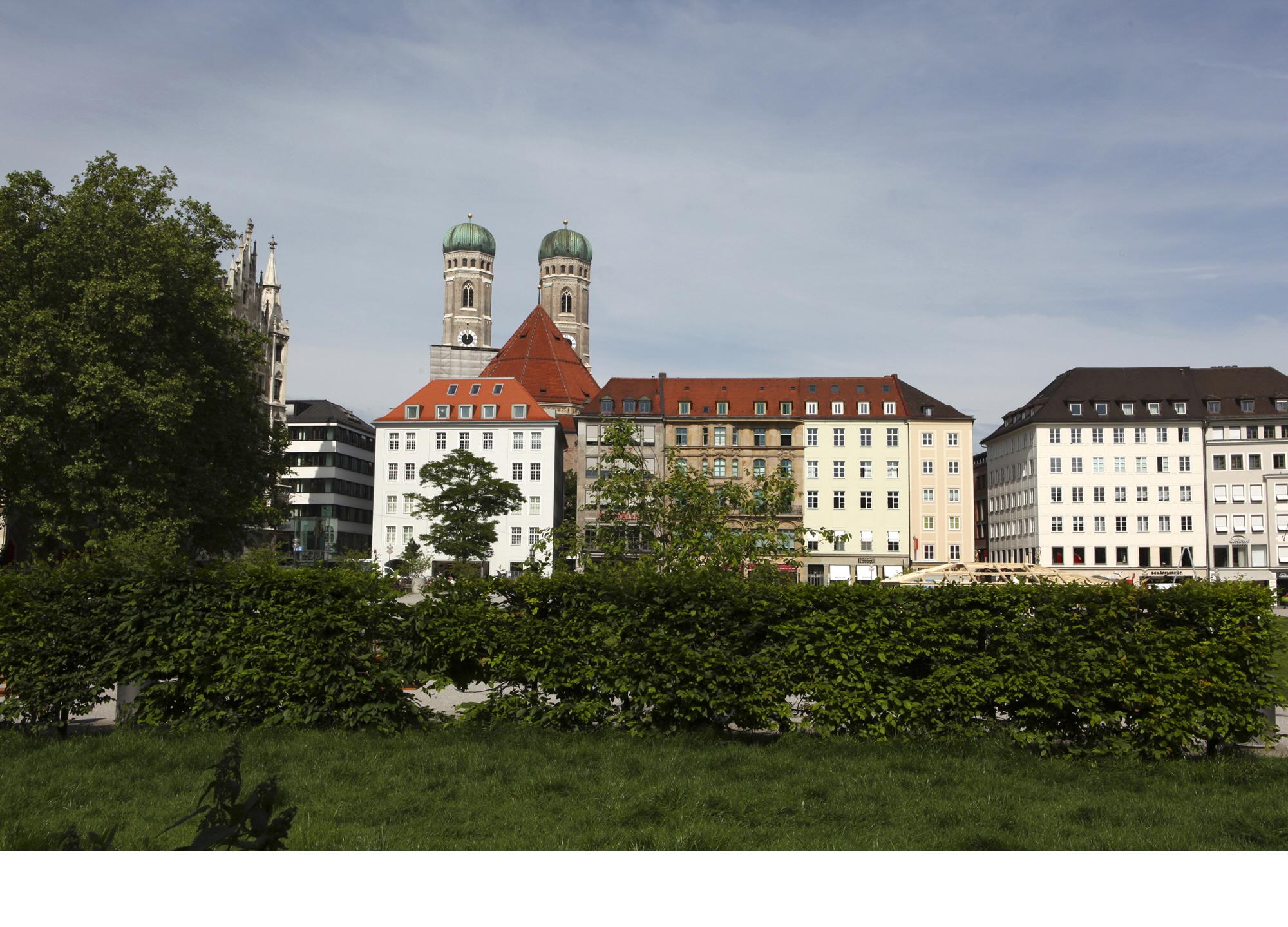 프라우엔 대성당