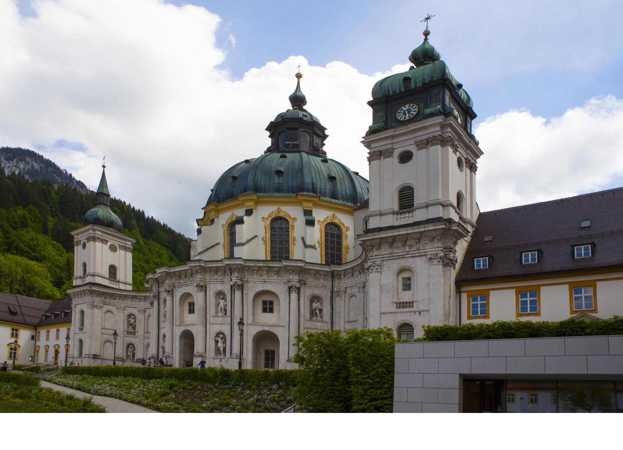 에탈 수도원