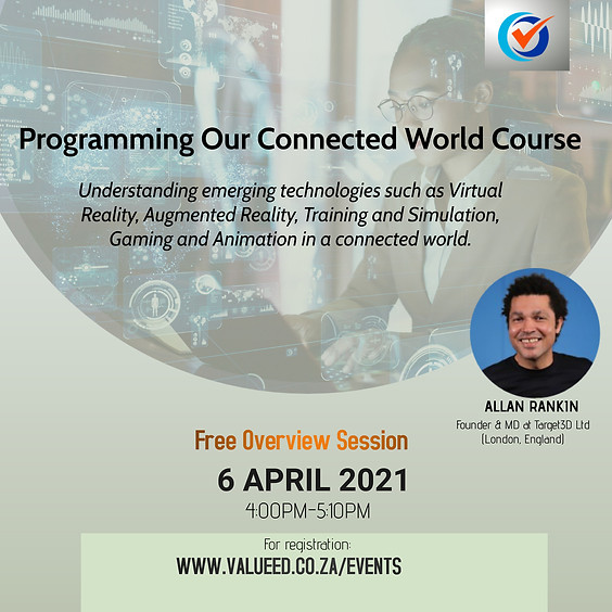 Programming World Overview