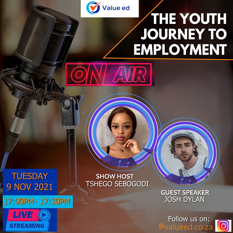 The Youth Journey To Employment  Show