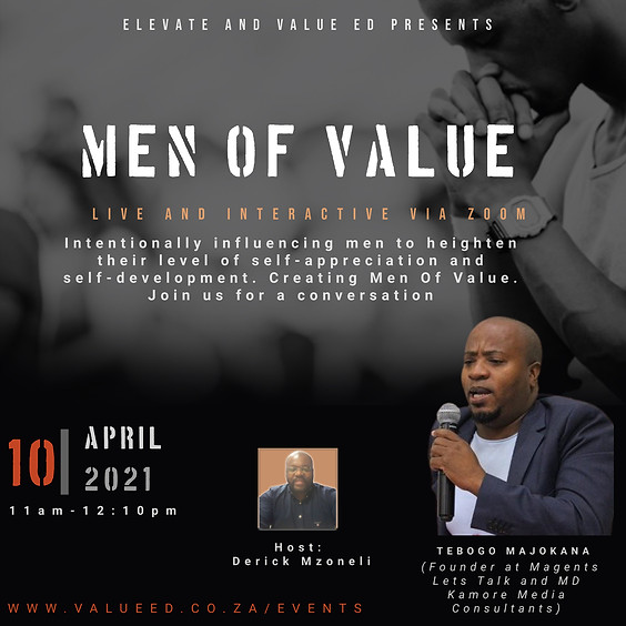 Men of Value