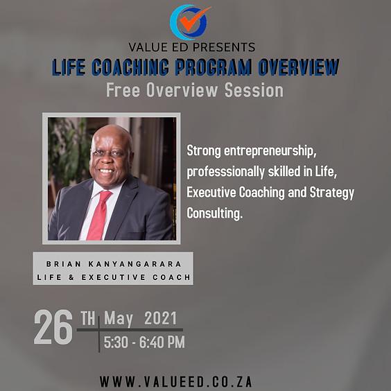 Life & Executive Coaching Program