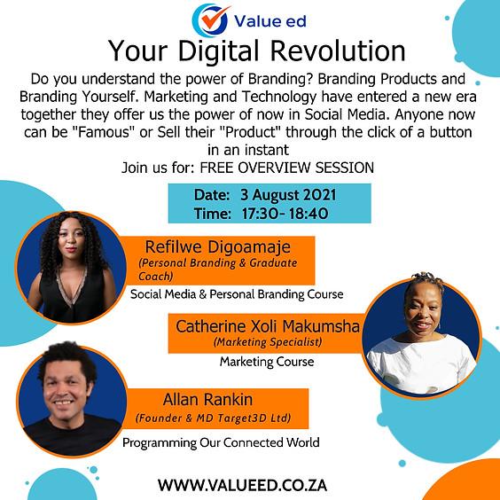 Your Digital Revolution Overview