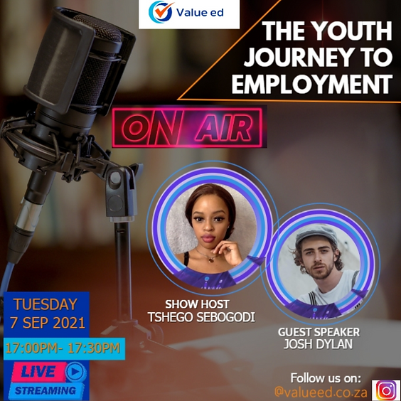 The Youth Journey To Employment