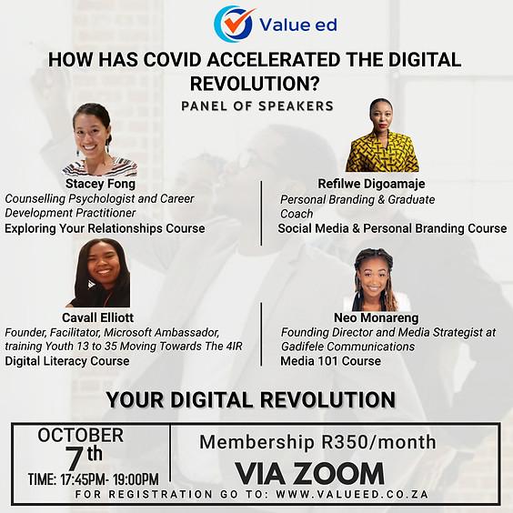 Your Digital Revolution