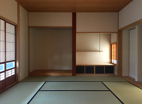 静岡市の住宅