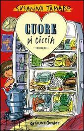 """""""Cuore di ciccia"""" di Susanna Tamaro"""