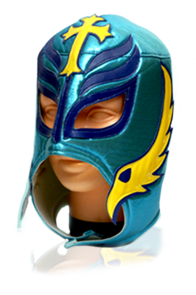 Mask (Unavailable)