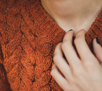 The Sweater is Still Orange: Turning a Challenge into a Competitive Advantage