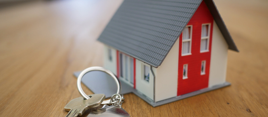 Don't Let Your Lender Choose Your Homeowners Insurance