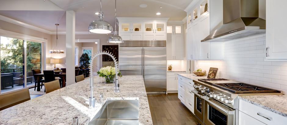 How To Make Granite Countertops Look Brand New