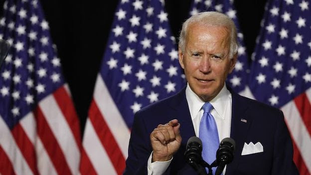 Joe Biden Has Big Plans For The Housing Market