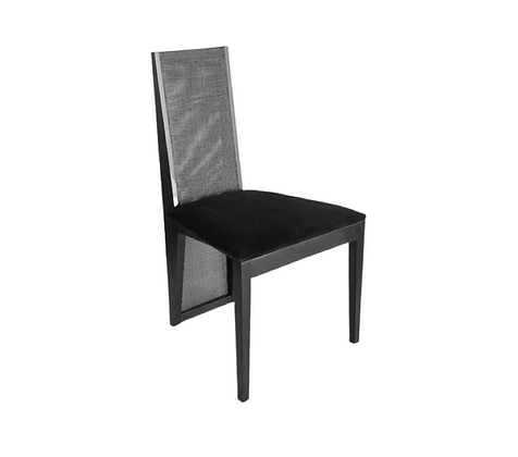Cadeira Fine por Eduardo Campos