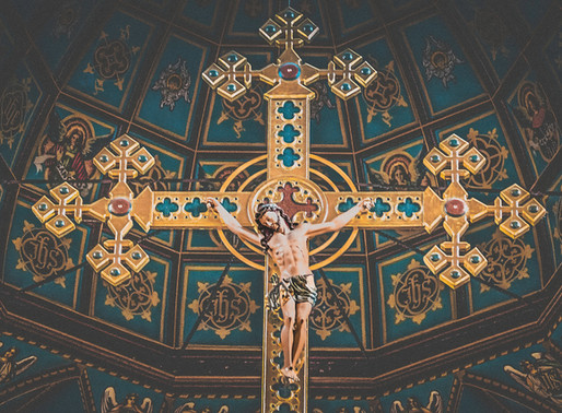 Is Catholic Salvation Based on a Mean God?