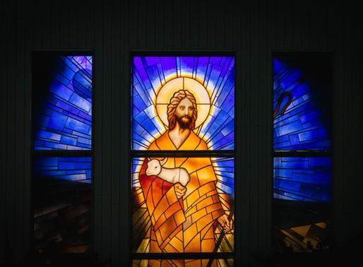 Jesus Was Not Nice