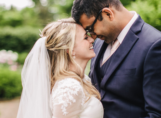 So You're Married! Now What?