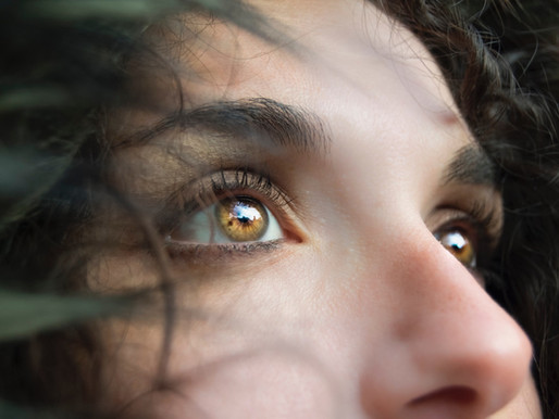 An Eye-Opening Encounter