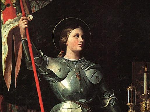 3 Saints Who Demonstrated True Femininity
