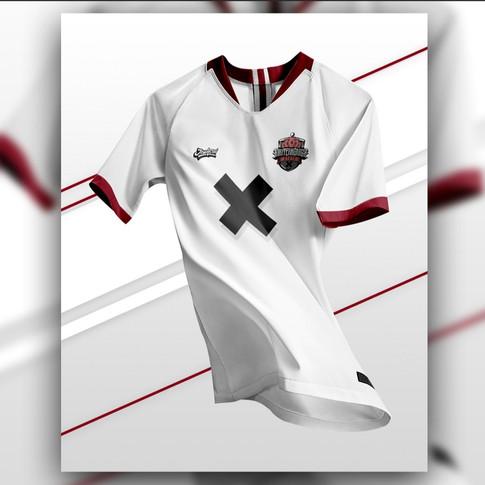"""""""Kantenkoenige"""" Jersey Concept"""